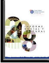 Informe Social Colombo Americano 2008
