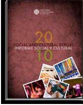 Informe Social Colombo Americano 2010