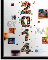 Informe Social Colombo Americano 2014