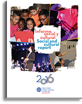 Informe Social Colombo Americano 2016