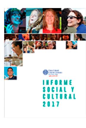 Informe social Colombo Americano 2017
