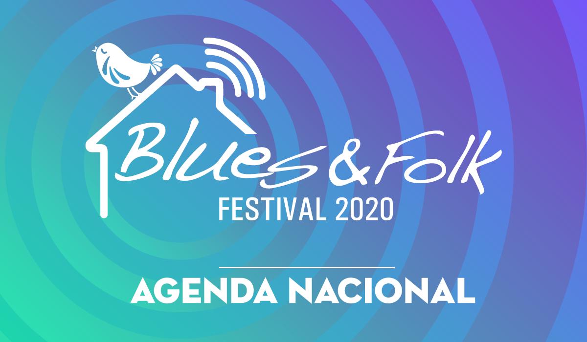 Concierto: Festival Internacional: Blues & Fusión