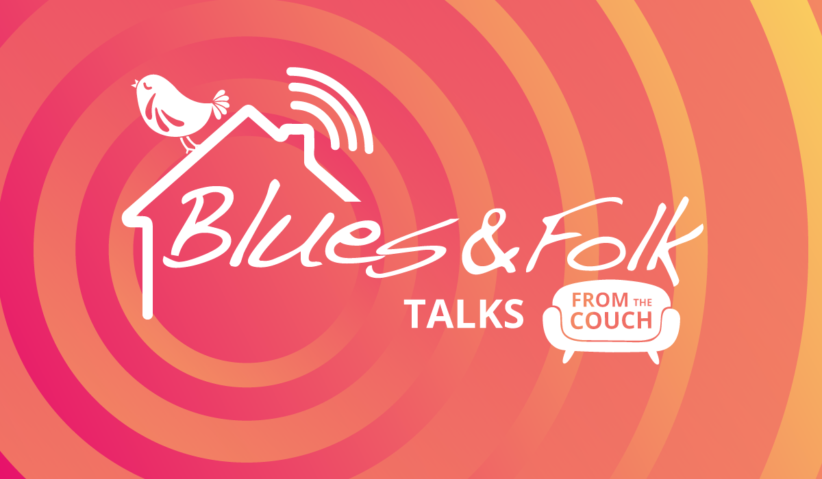 Blues & Folk Talks From the Couch: Abad & The Black Seeds & Madriguera