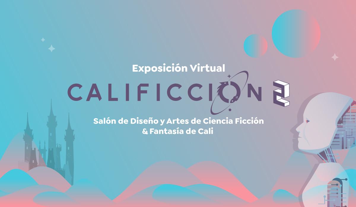 Exposición  de Arte Calificción 2